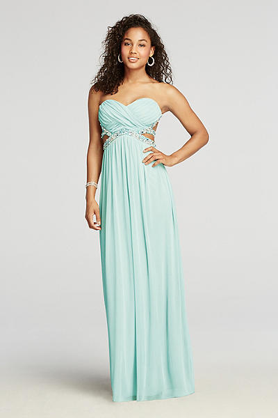 davids bridal prom dresses - Gowns and Dress Ideas