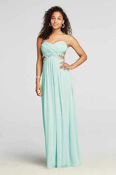 davids bridal prom dresses 2015_Prom Dresses_dressesss
