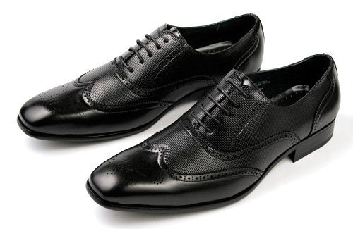 The Appropriate Dress Shoes For Men