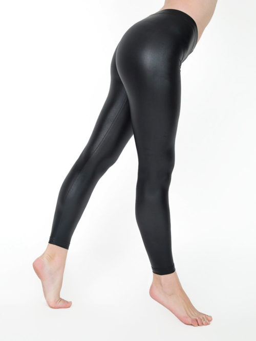 fitted leggings